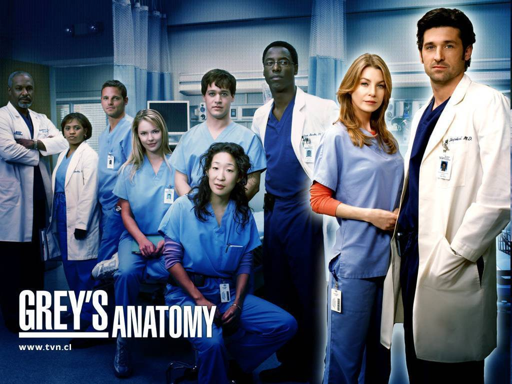 greys anatomy   hot guy doctors Wallpaper 6049293 1024x768