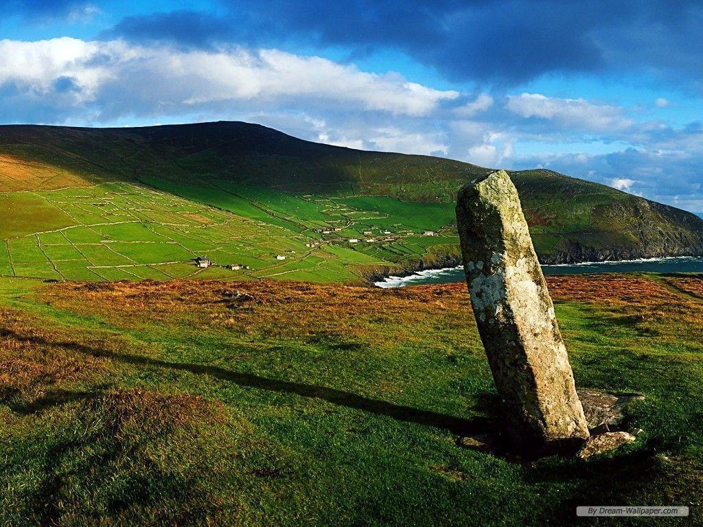 Ireland Desktop Backgrounds 1024x768
