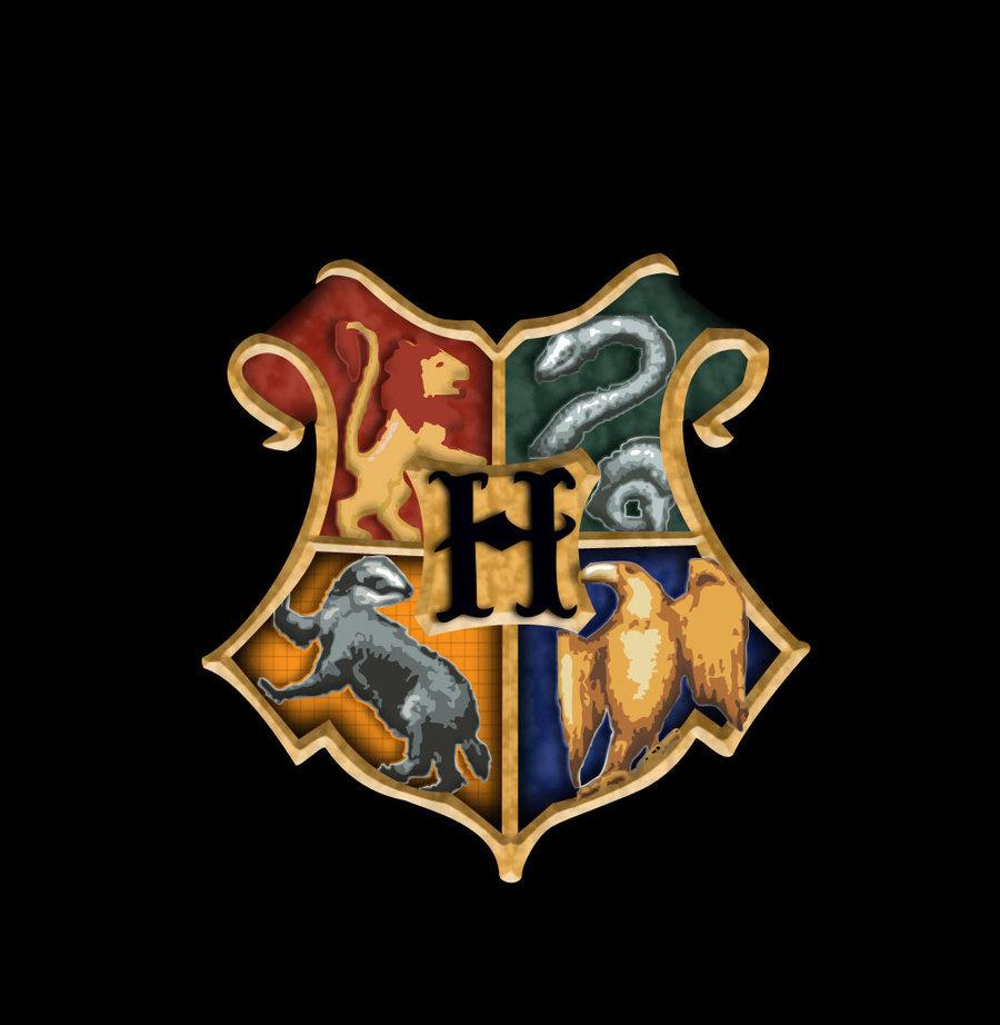 Hogwarts Logo by SaveThePlatypi 900x922