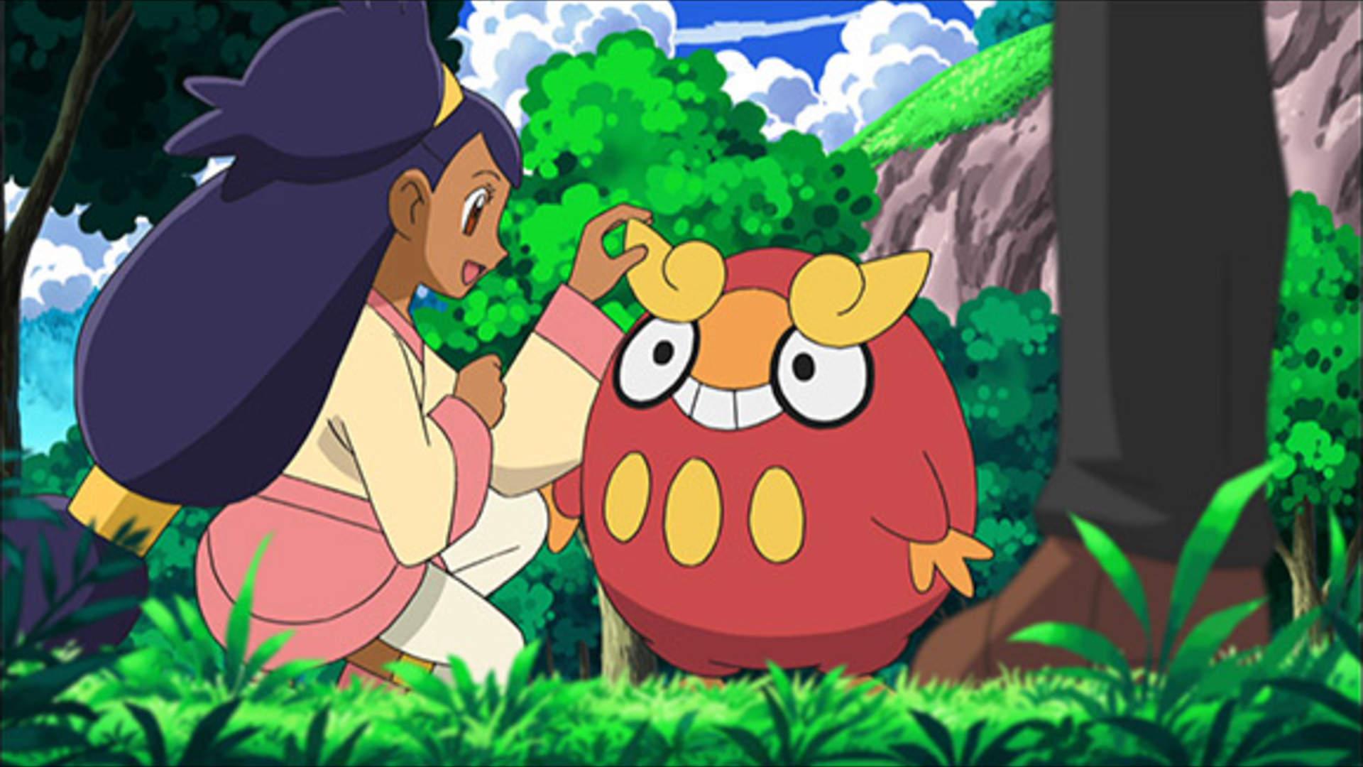 Pokemon Gos Darumaka Will Stick Around After the Lunar New Year 1920x1080