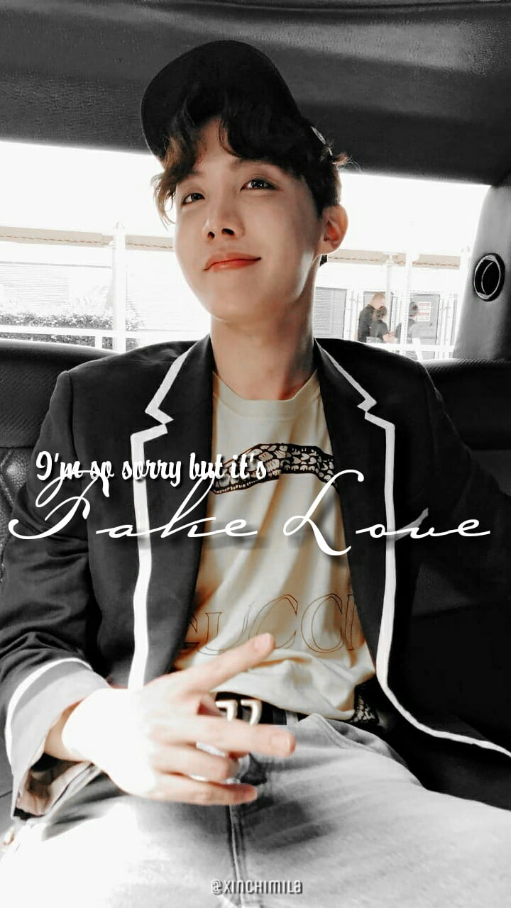 Free Download Bts Wallpaper Lock Screen Jung Hoseok J Hope