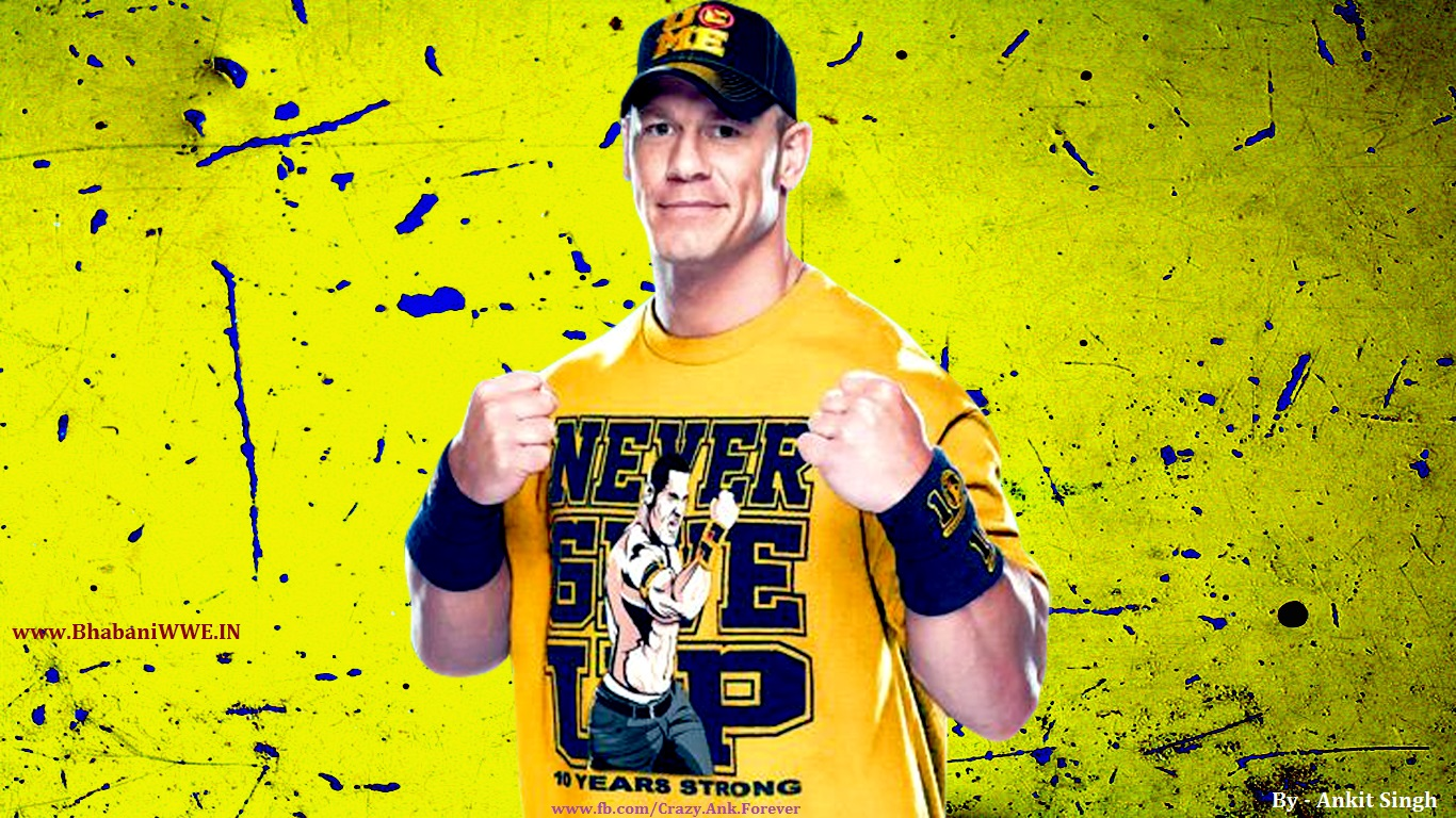 99210d477d0 John Cena Merchandise  Official Source to Buy Online