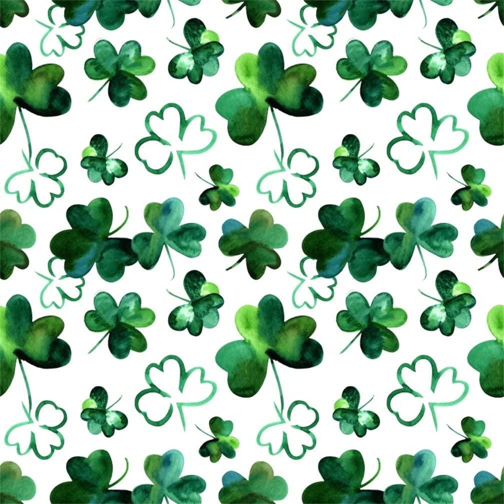 Amazoncom AOFOTO 10x10ft Happy St Patricks Day Background 1008x1008