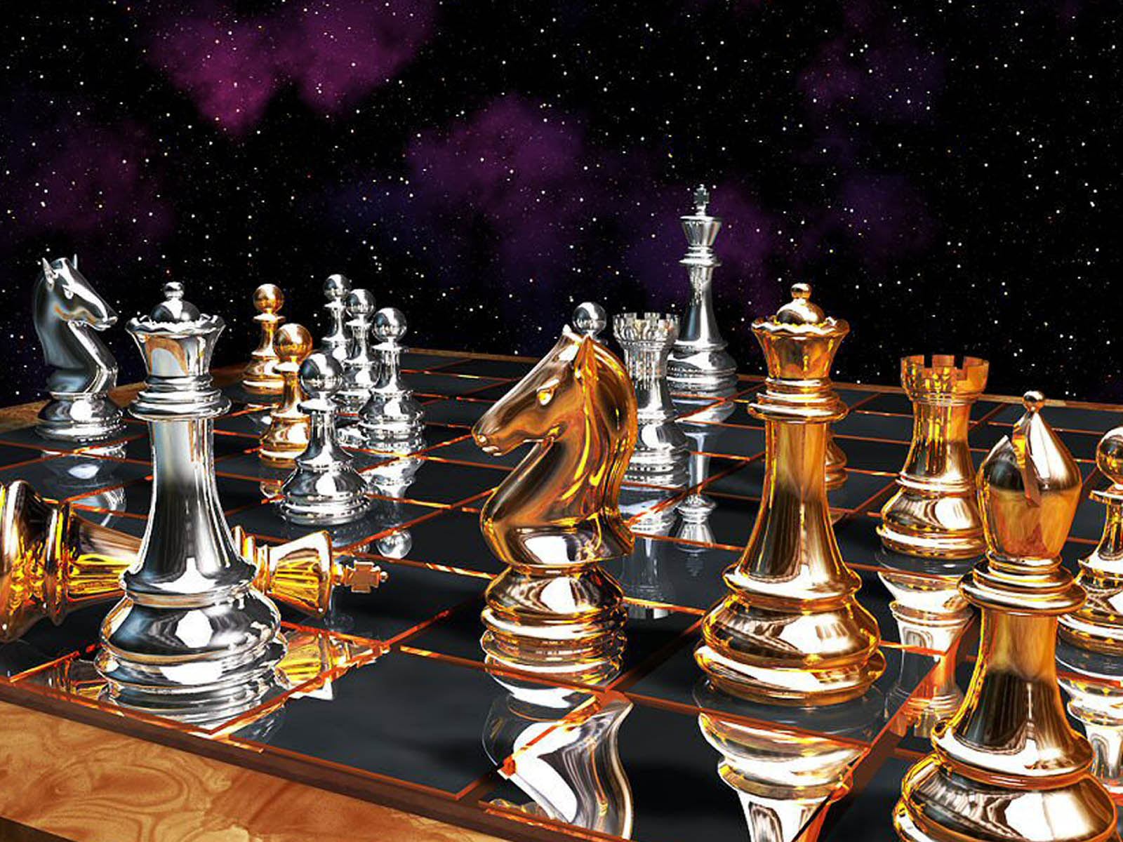 Chess Wallpaper Widescreen - WallpaperSafari
