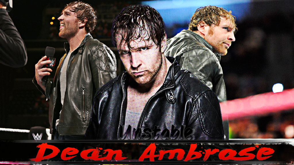 Dean Ambrose HD Wallpapers Wallpaper WWE Cool Dean Ambrose HD 1024x576