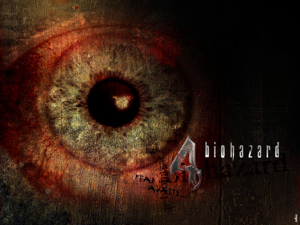 Resident Evil Wallpapers Wallpapers 1024x768