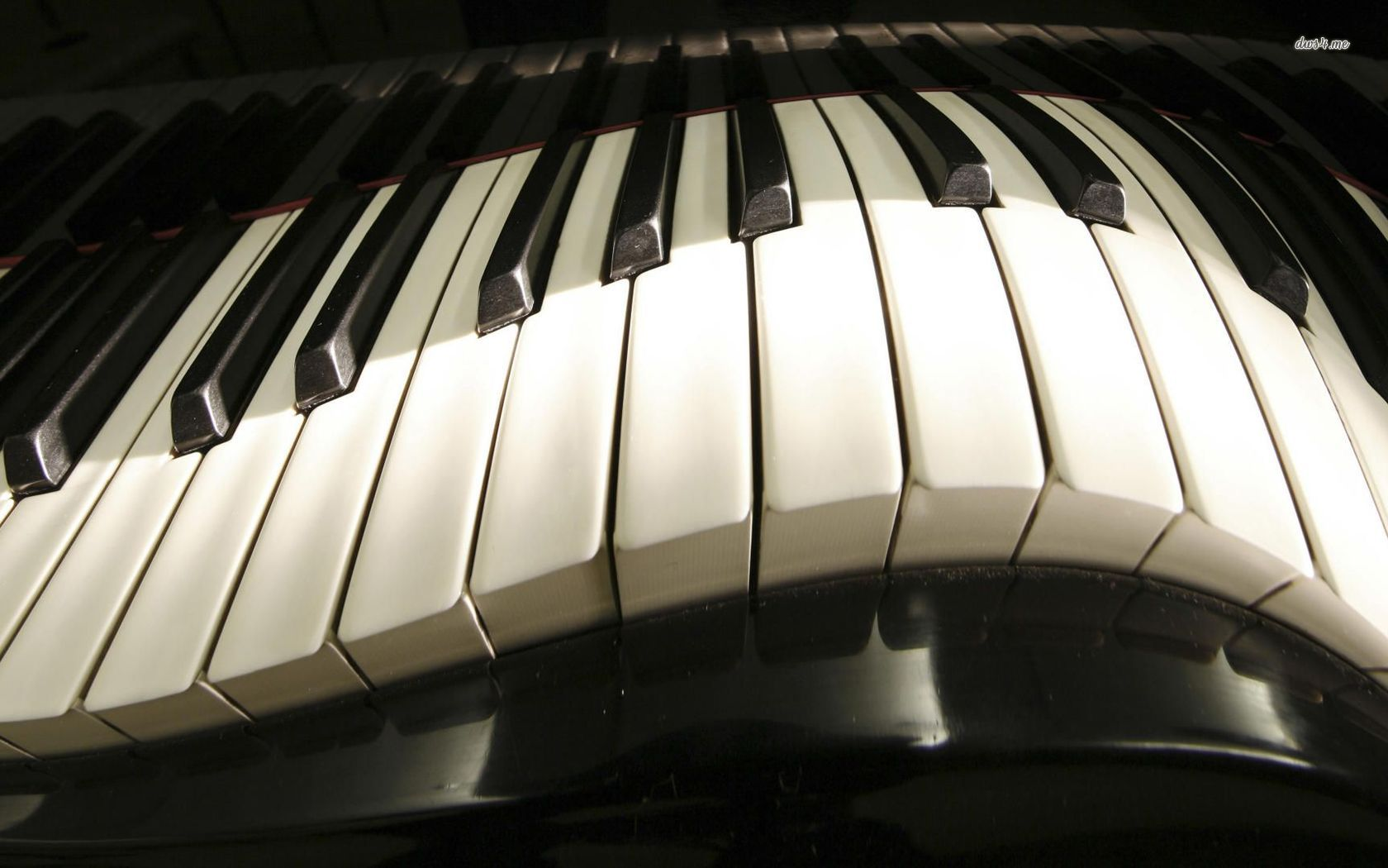 65 Piano Keys Background On Wallpapersafari