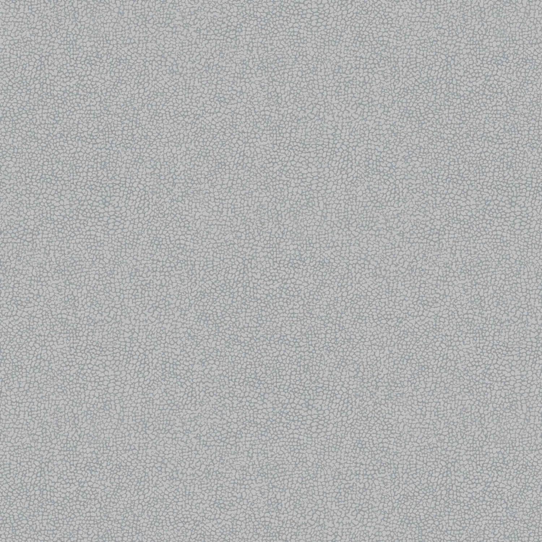 Grandeco Aurora Grey and Metallic Silver Crackle Wallpaper 10m Roll 1500x1500