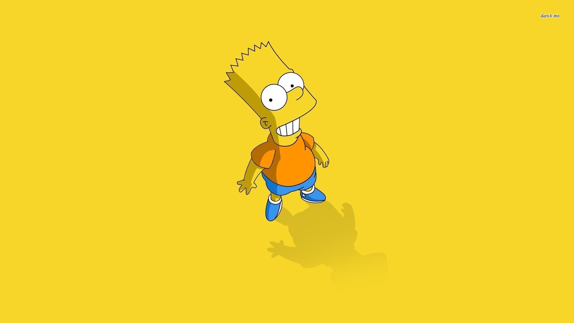 Bart Simpson wallpaper 1280x800 Bart Simpson wallpaper 1366x768 Bart 1920x1080