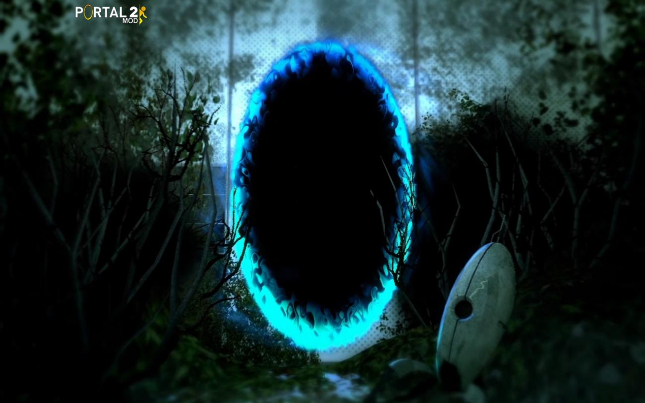 [44+] Portal 2 Animated Wallpaper on WallpaperSafari