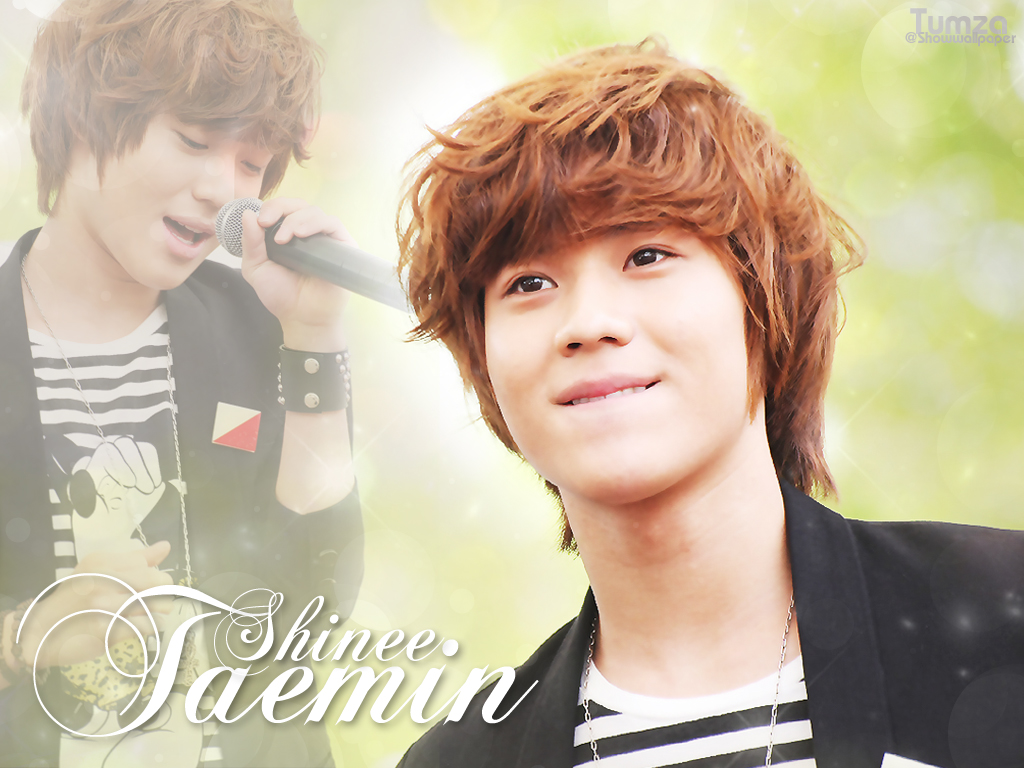 Lee Taemin images Taemin Wallpaper HD wallpaper and 1024x768