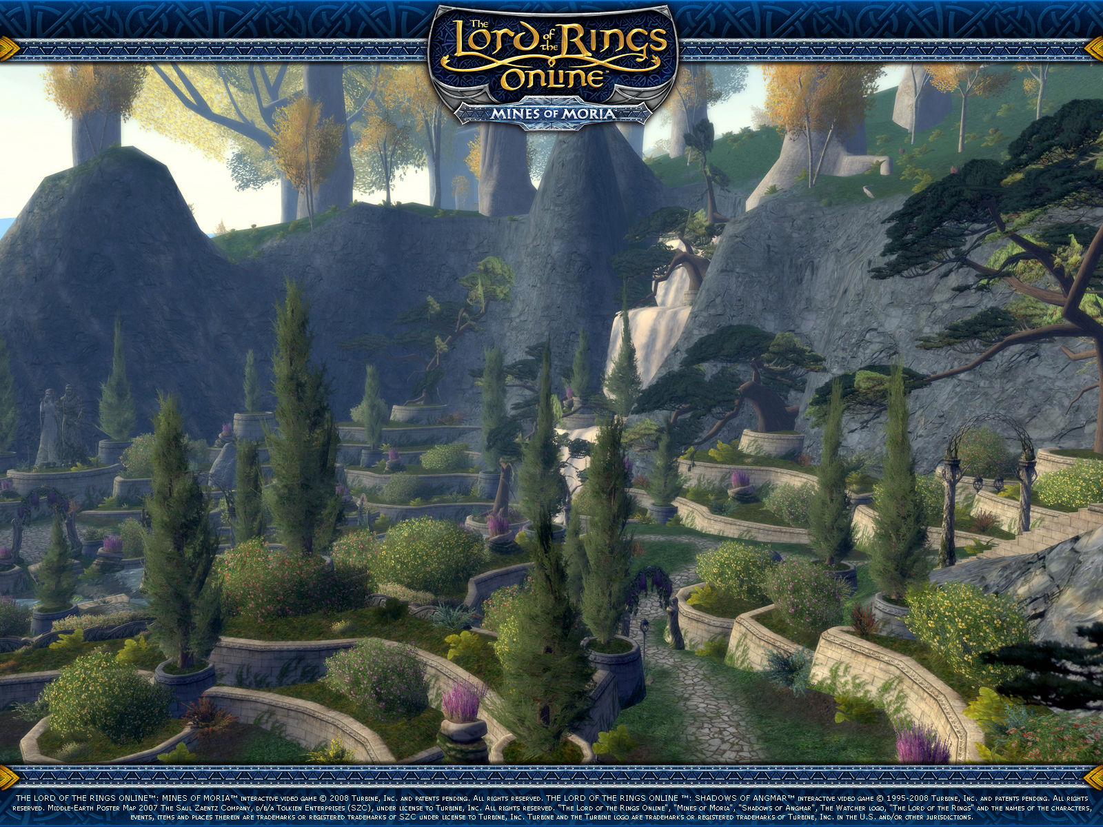 Free Download Home The Lord Of The Rings Online Lotro Wallpaper 60