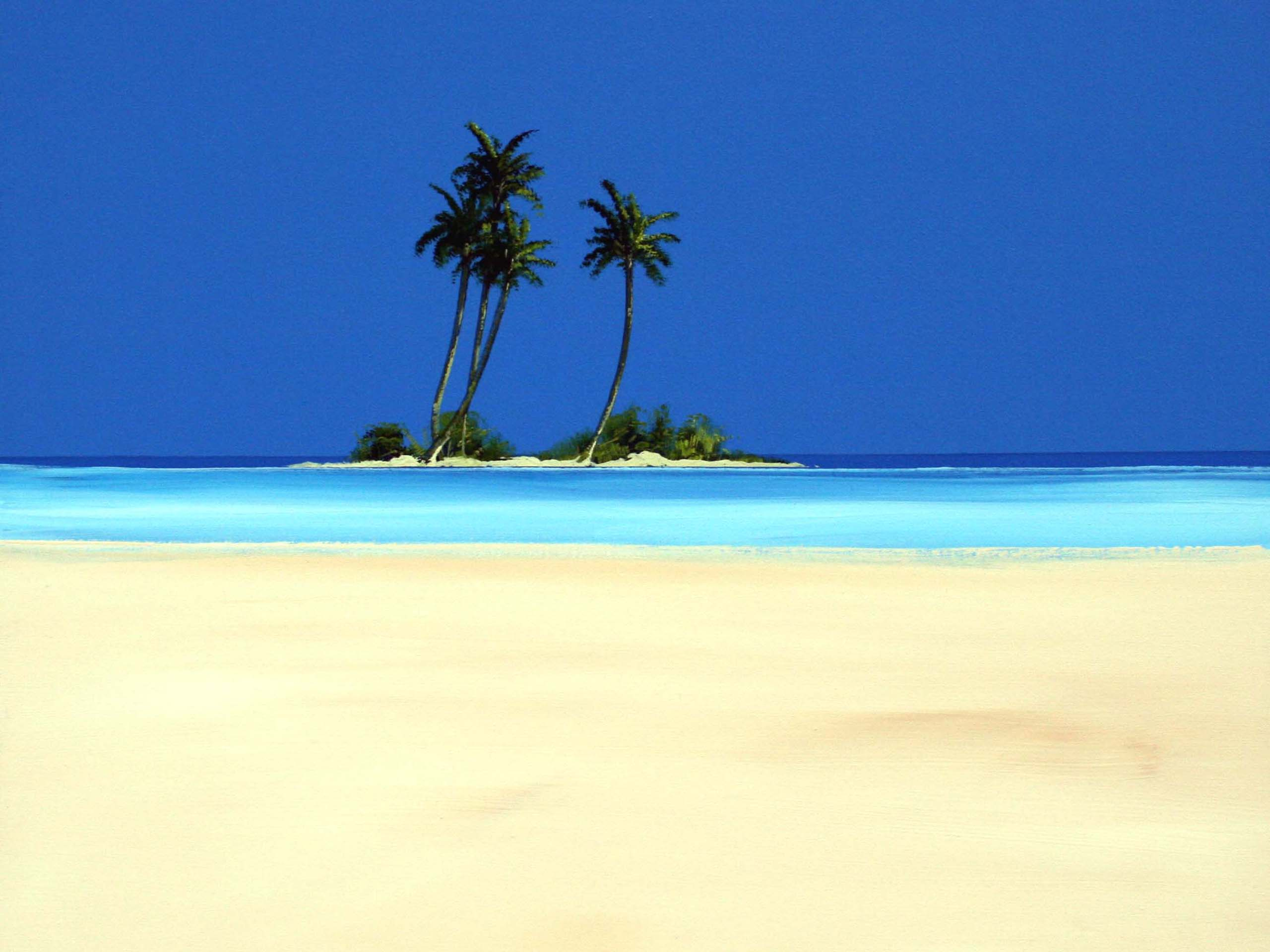 Beaches Desktop Wallpapers for HD Widescreen and 2560x1920
