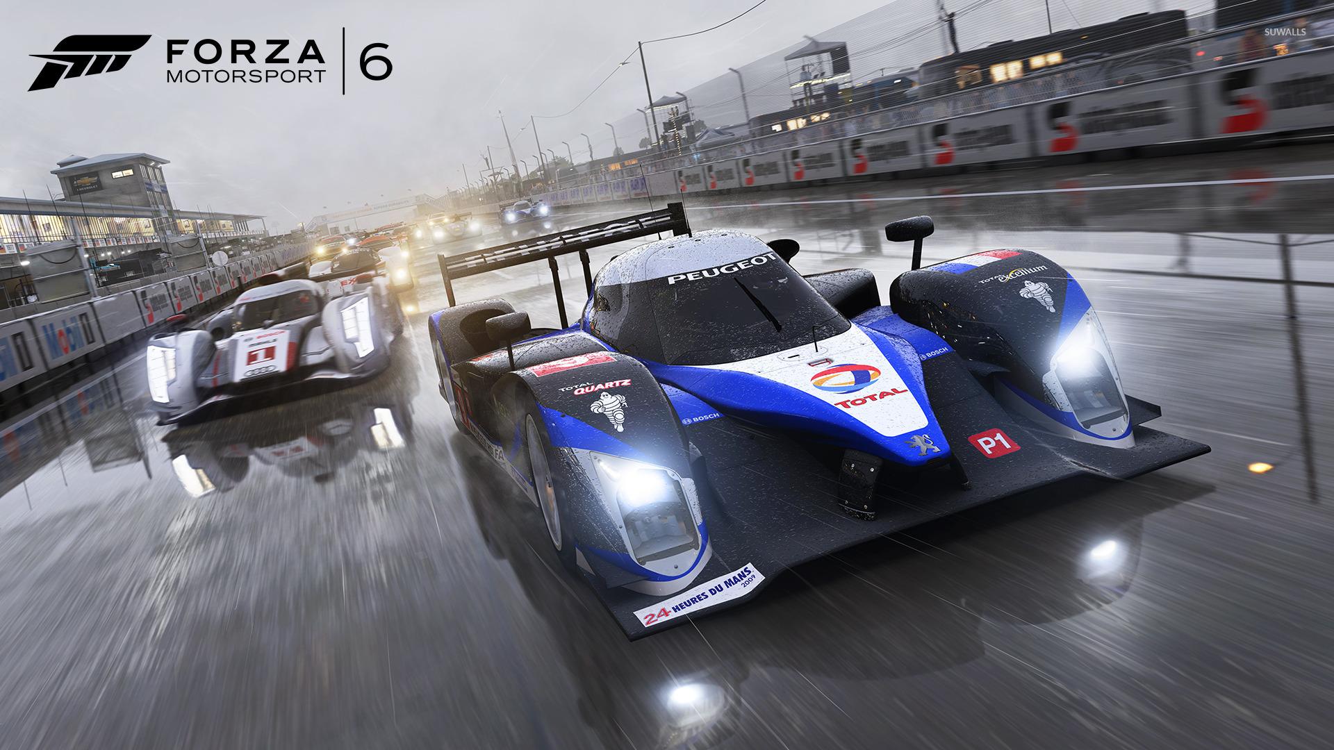 Forza Motorsport 6 wallpaper   Game wallpapers   44850 1920x1080