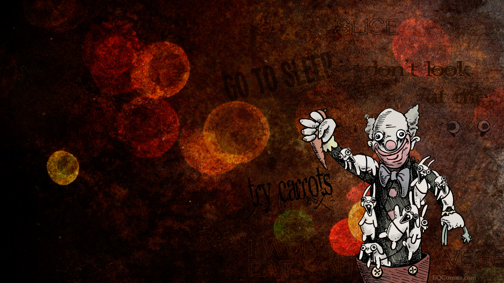 clown wallpaper 1080p wallpapersafari