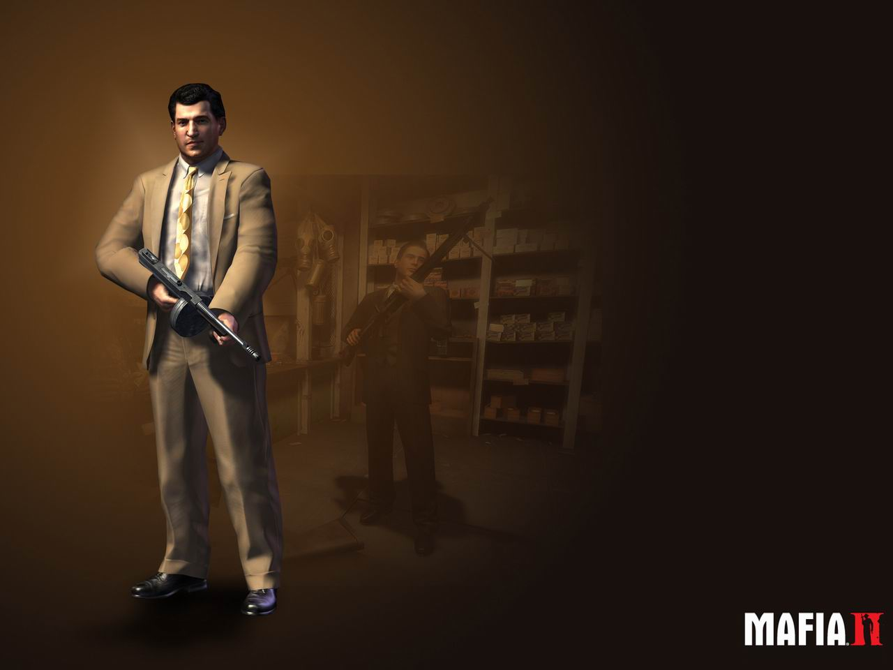 Free Download Mafia 2 Hd Wallpaper Pack Bildergalerie Mafia