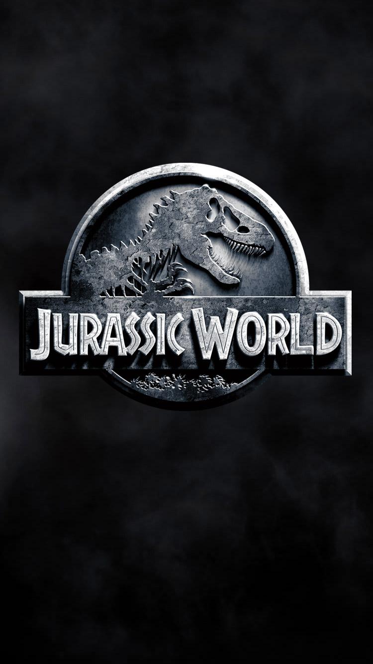 Jurassic world iphone wallpaper wallpapersafari - Jurassic park phone wallpaper ...