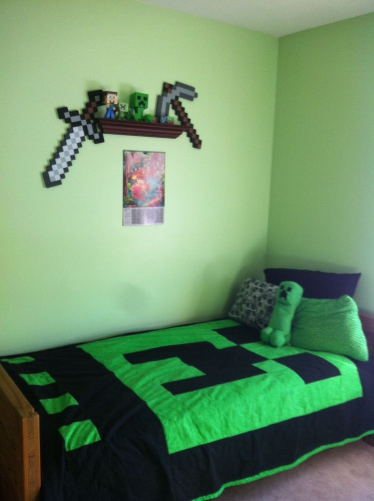 Minecraft Bedrooms We All Want   Gearcraft 736x985