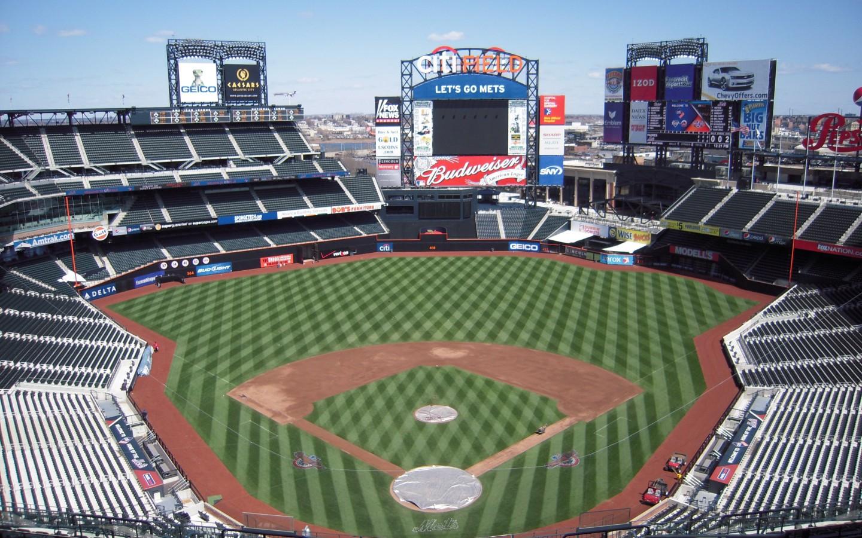 Citi Field New York New York Landscape Sport 1440x900 pixel City HD 1440x900