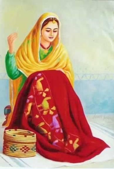 Punjabi Culture Pictures 388x573