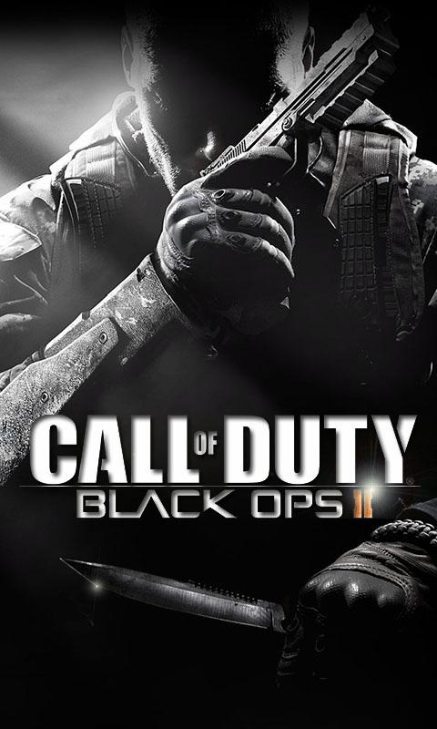 Call of Duty Black Ops 2 Live Wallpaper   Droidfreedomcom 480x800