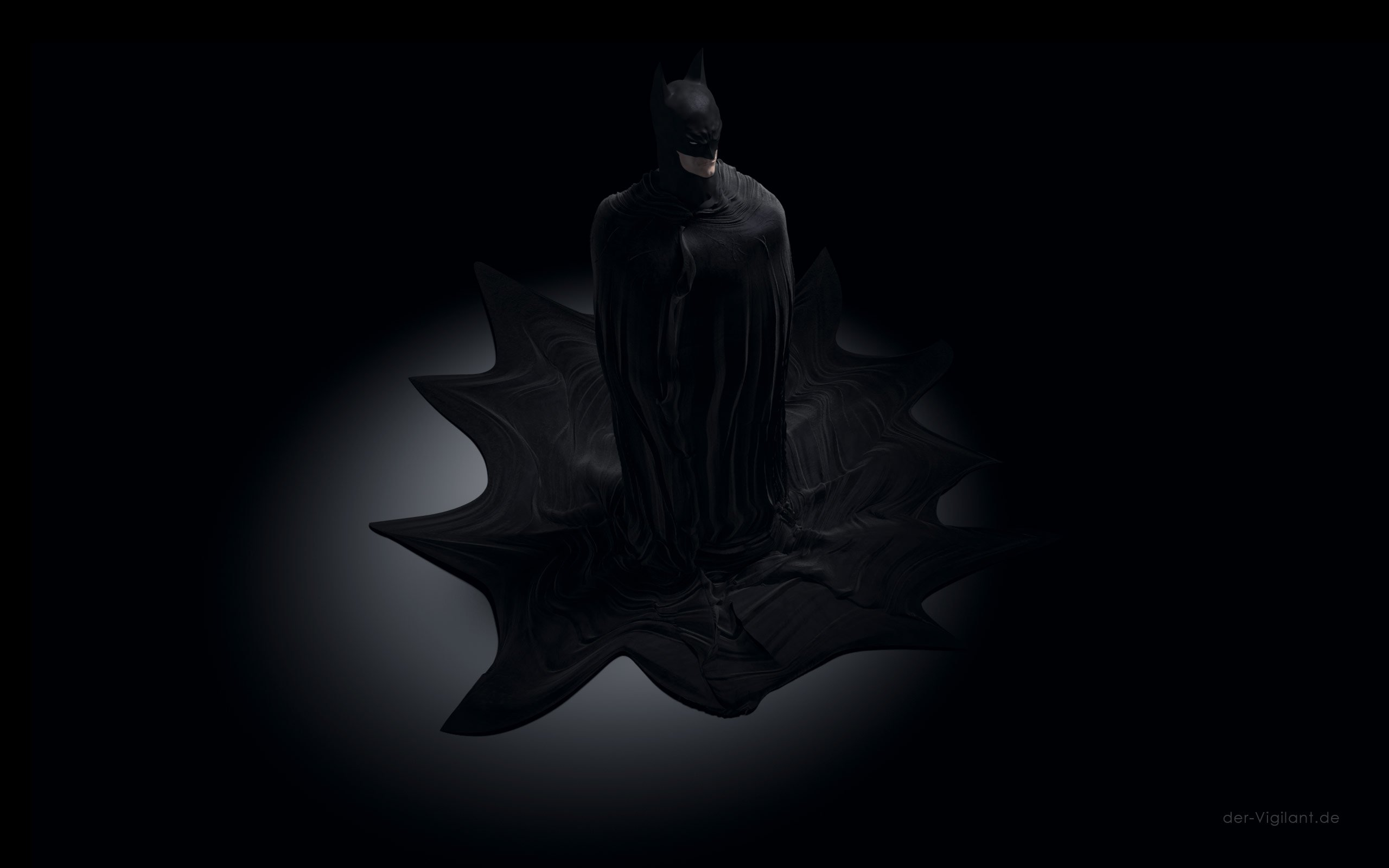 Batman Wallpaper Frs Desktop 2560x1600