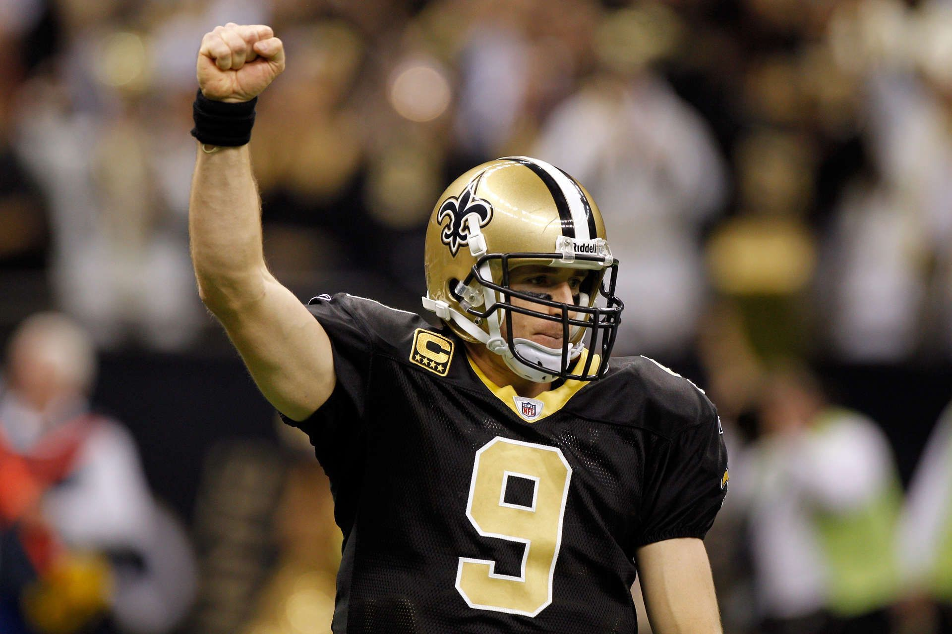 Download Drew Brees Saints in high quality wallpaper And You can 1920x1280