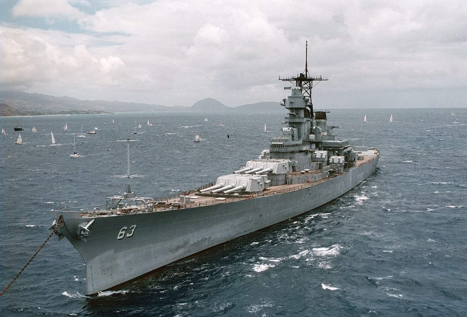 USS Missouri BB 63 Computer Wallpapers Desktop Backgrounds 1600x1088