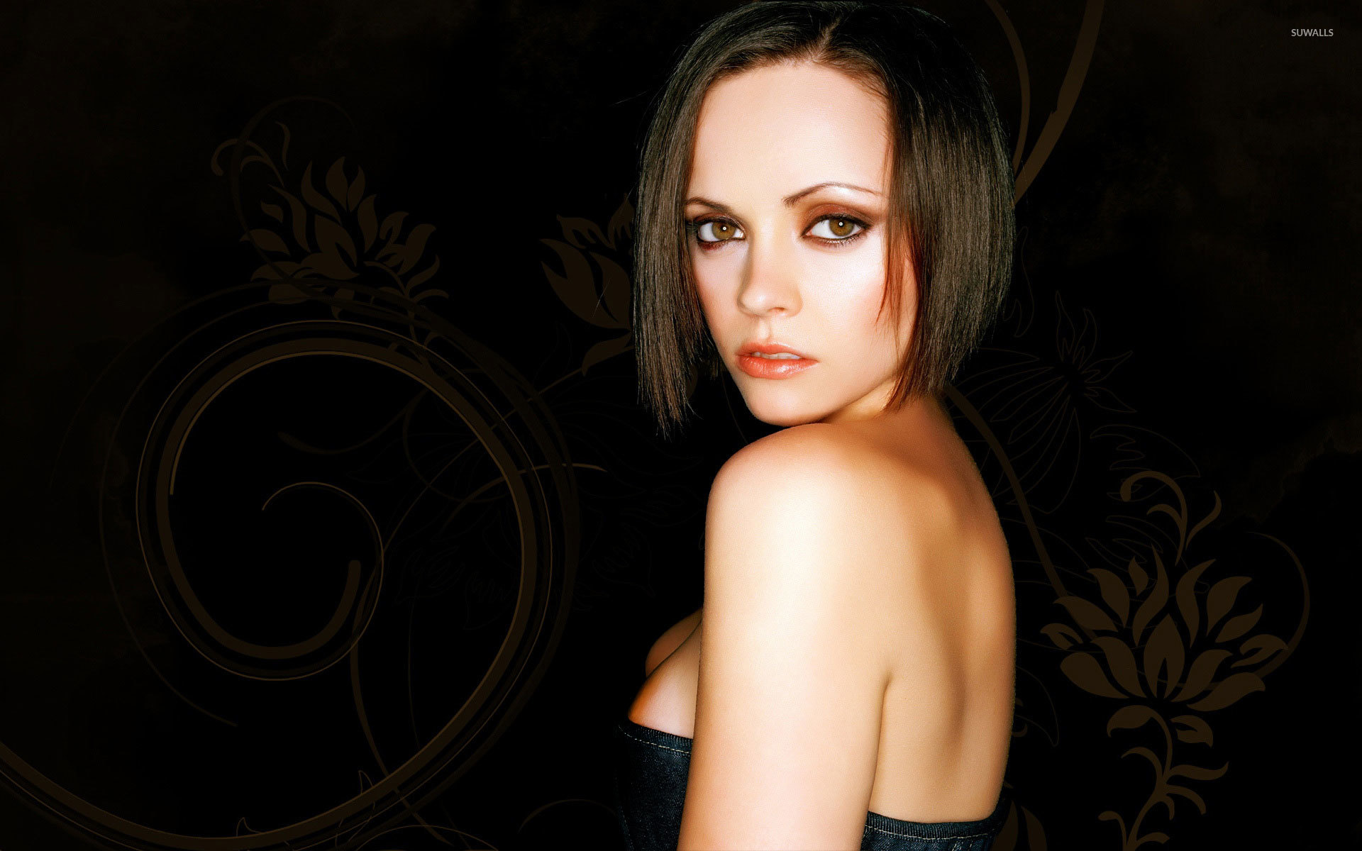 Christina Ricci [7] wallpaper   Celebrity wallpapers   5507 1920x1200