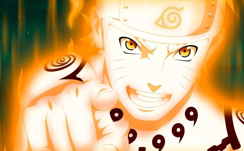 six path Naruto Wallpaper [1440x893 ...