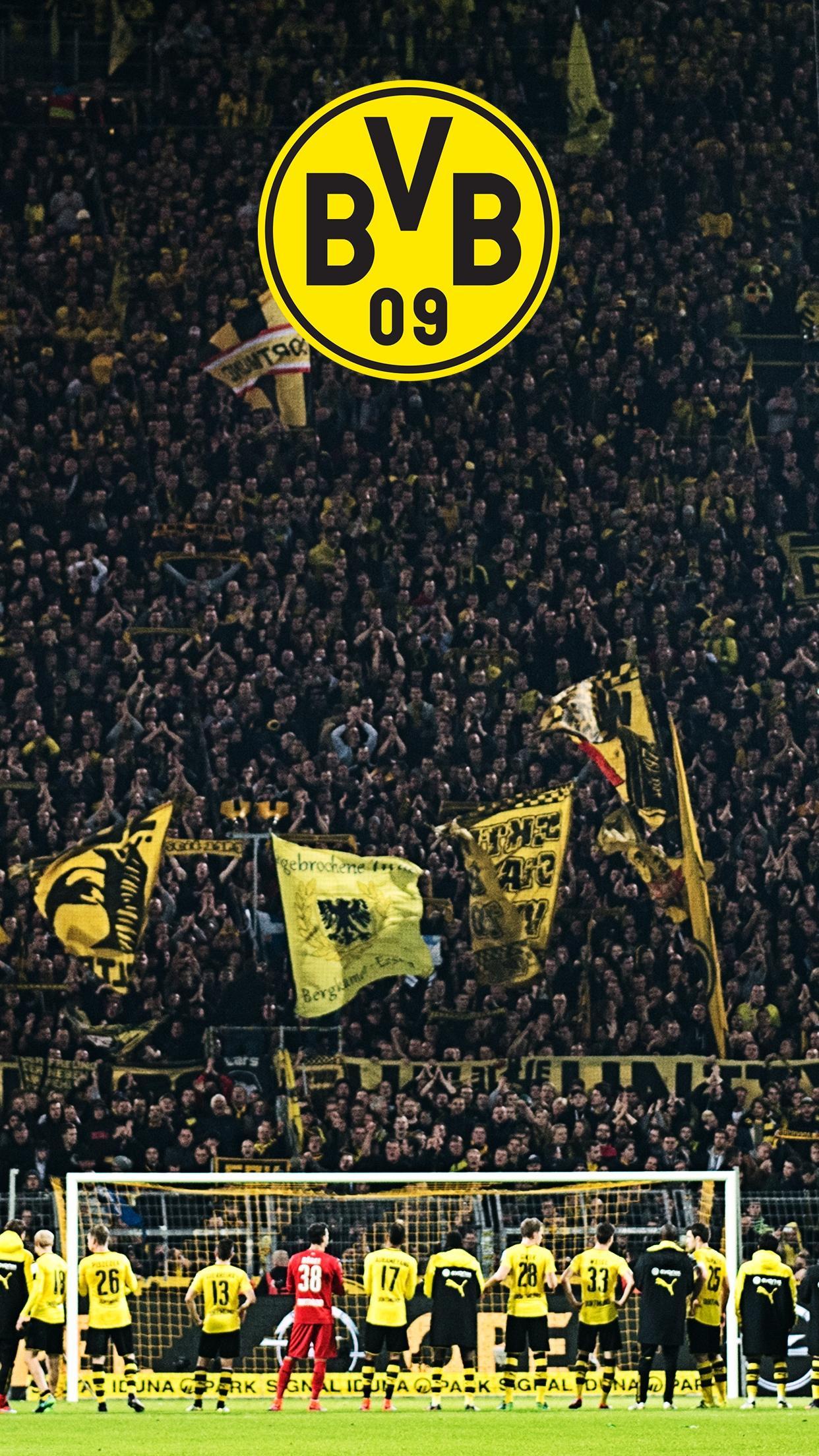 Awesome Dortmund Background borussiadortmund 1242x2208