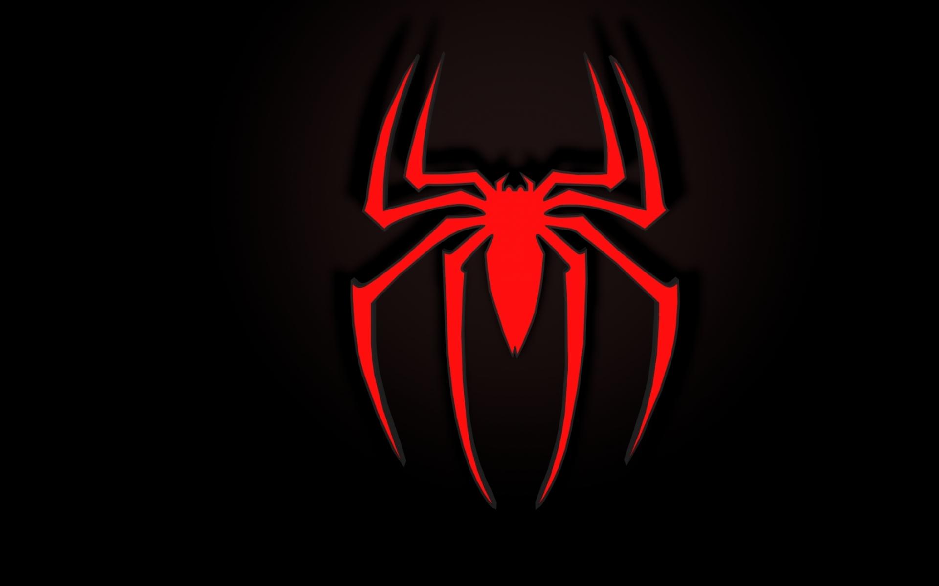 red spiderman spiders 1920x1080 wallpaper Art HD Wallpaper download 1920x1200