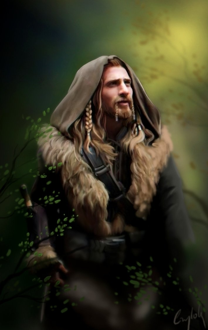 Fili and Kili images Fili HD wallpaper and background photos 709x1126