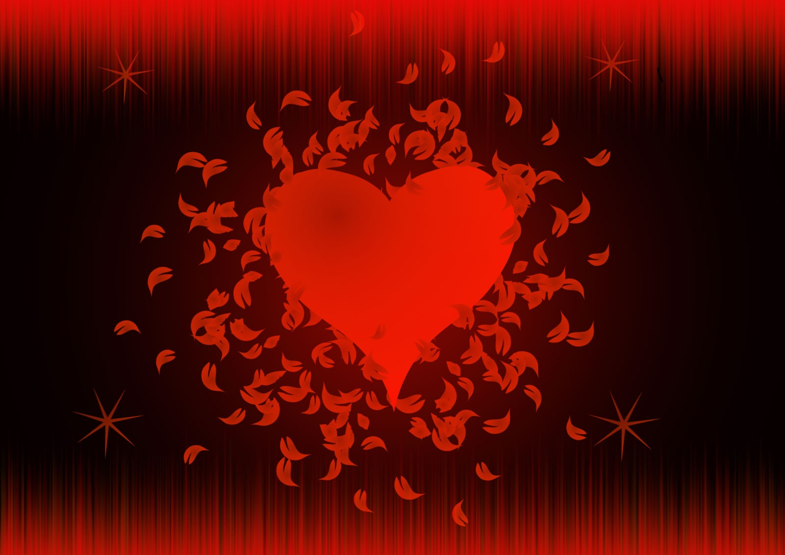 The Cat Valentines Day Backgrounds Valentines Day 1600x1131