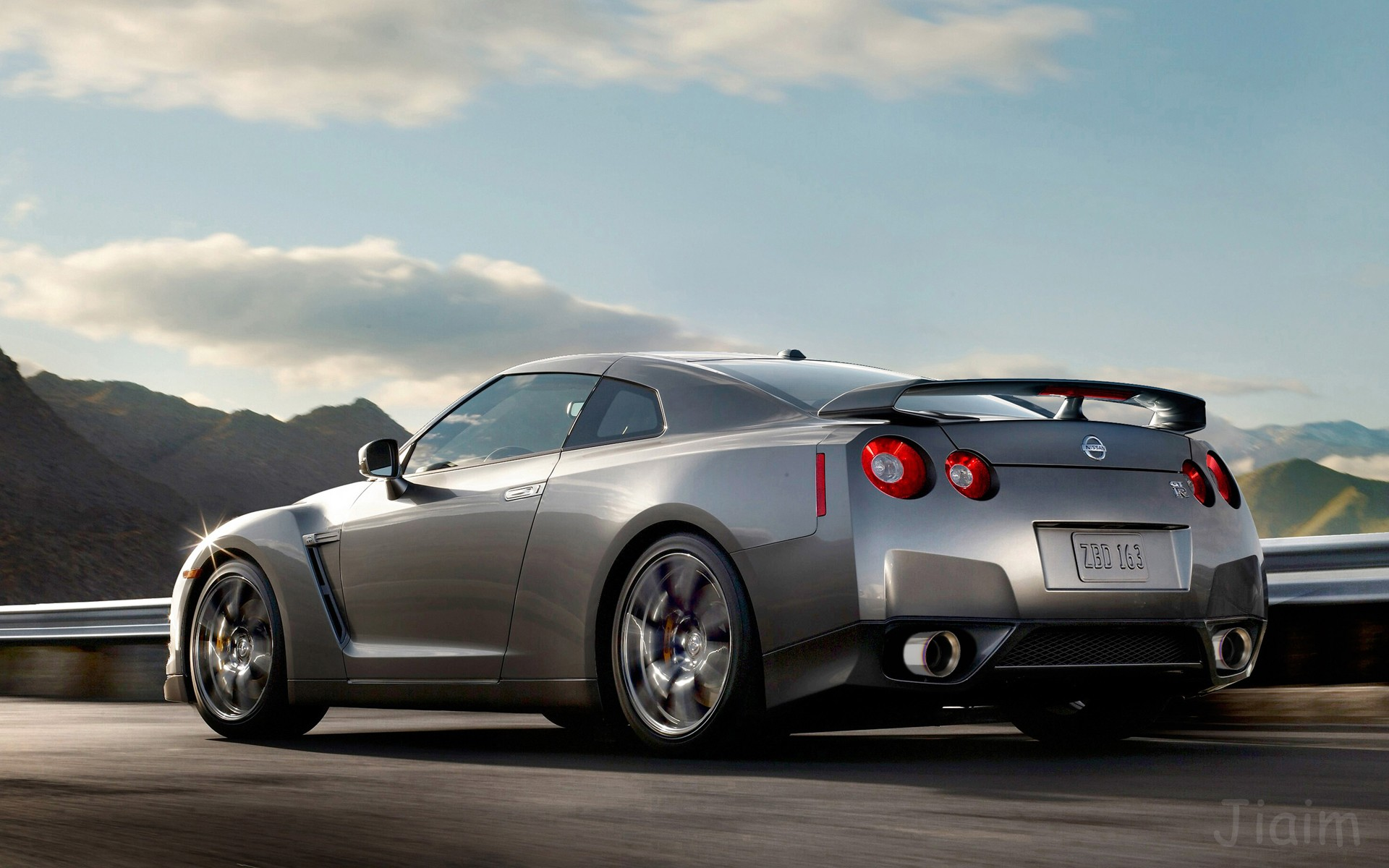 Nissan GT R 2014 hd 1920x1200   imagenes   wallpapers gratis 1920x1200