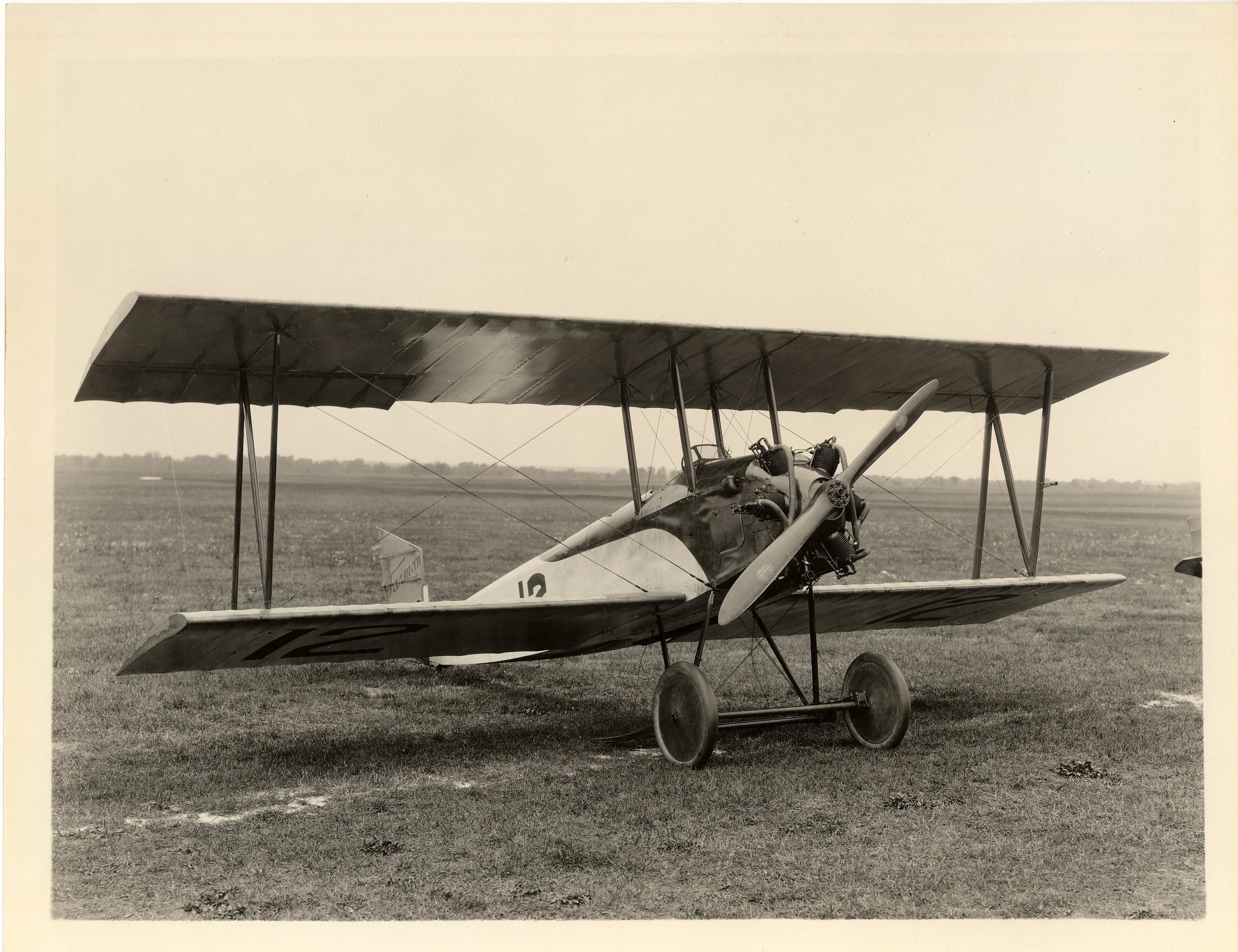 Ww1 German Planes >> WW1 Biplanes Wallpaper - WallpaperSafari