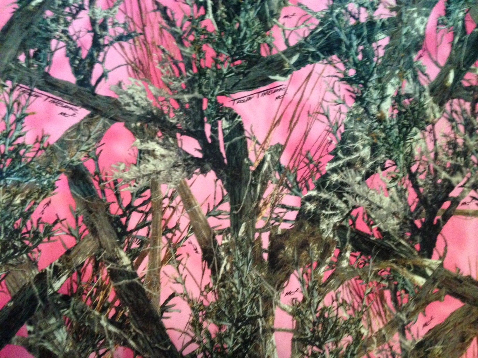Pink Camo Mossy Oak Camouflage 1632x1224