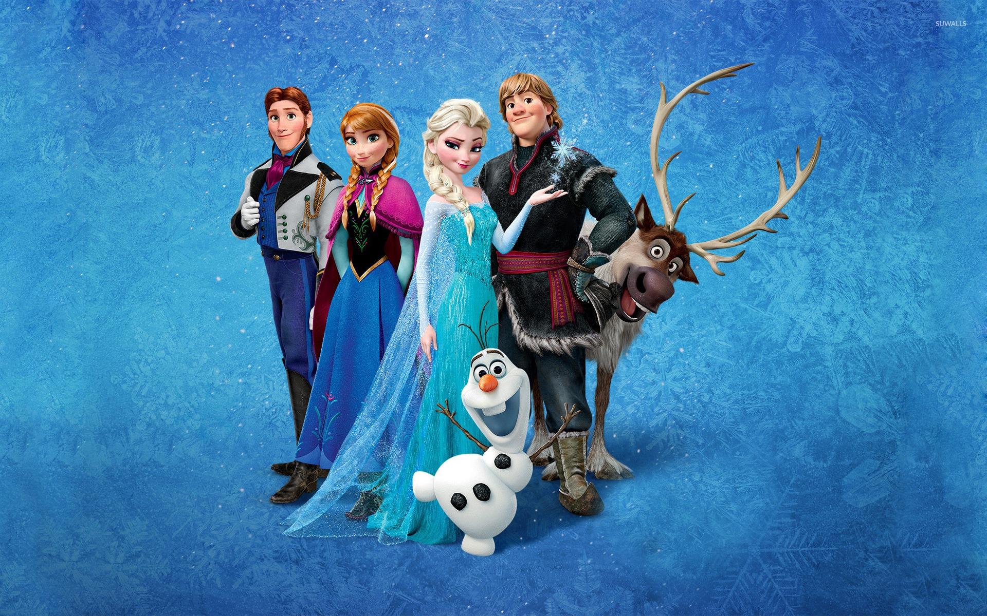 Frozen wallpaper   Cartoon wallpapers   25491 1920x1200
