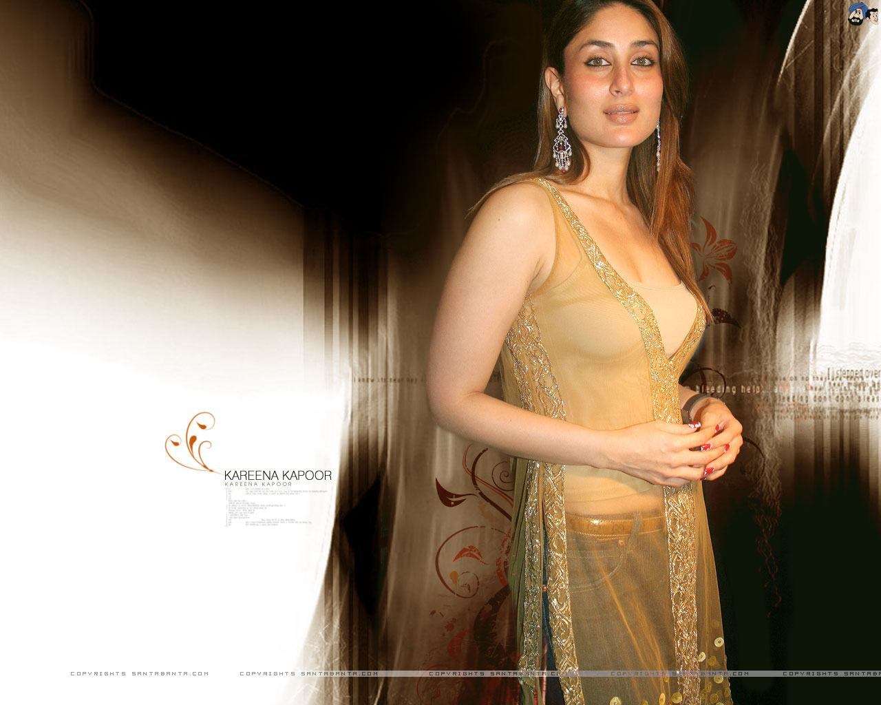 Wallpapers Backgrounds   HD wallpapers Gallery Actress Kareena Kapoor 1280x1024