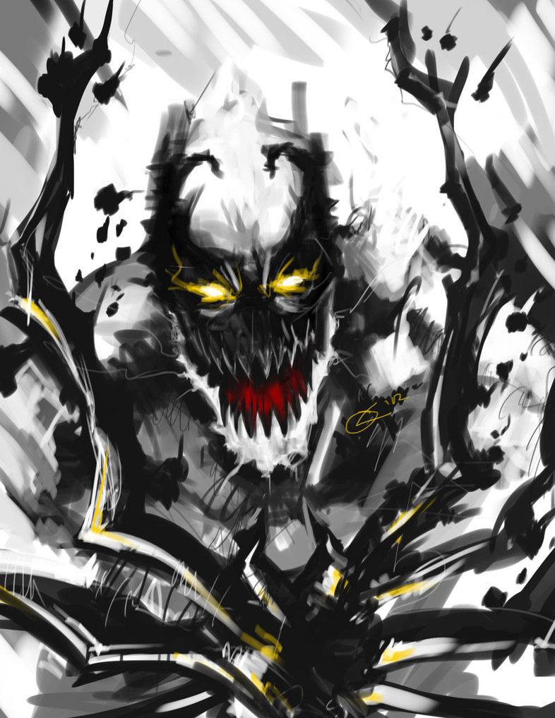 Showing Gallery For Marvel Anti Venom Wallpaper 786x1017