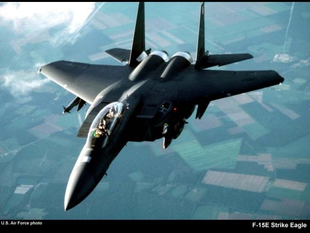 American Air Force Fighters Screensaver   download p 51 superior 640x480