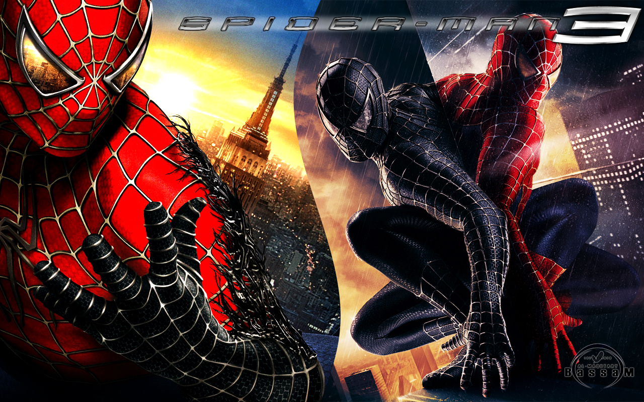 Spiderman 3 Desktop Backgrounds Wallpaper Wallpapers Quality 1280x800