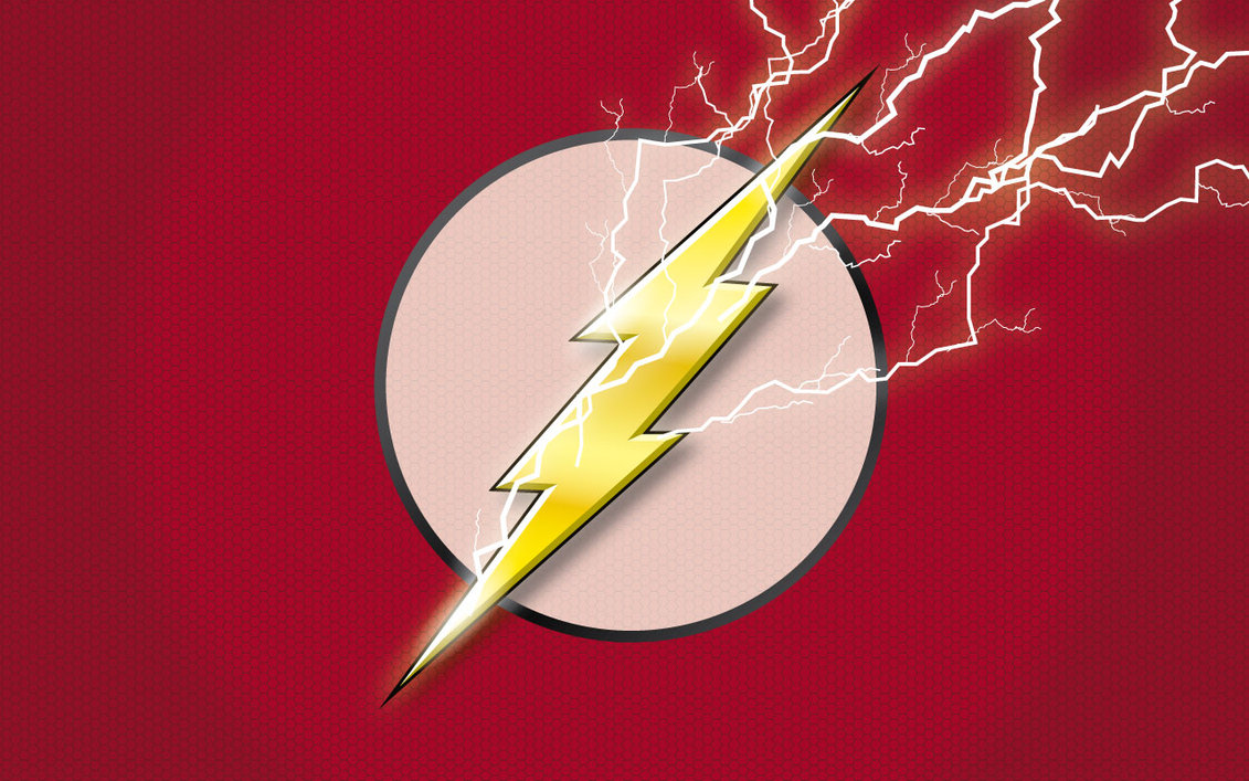 Viewing Gallery For   The Flash Symbol 1131x707