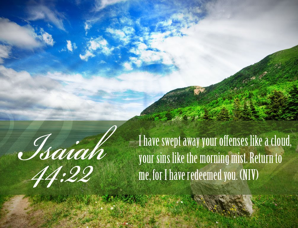My Heaven 777 Isaiah Bible Verses Wallpapers 1006x768