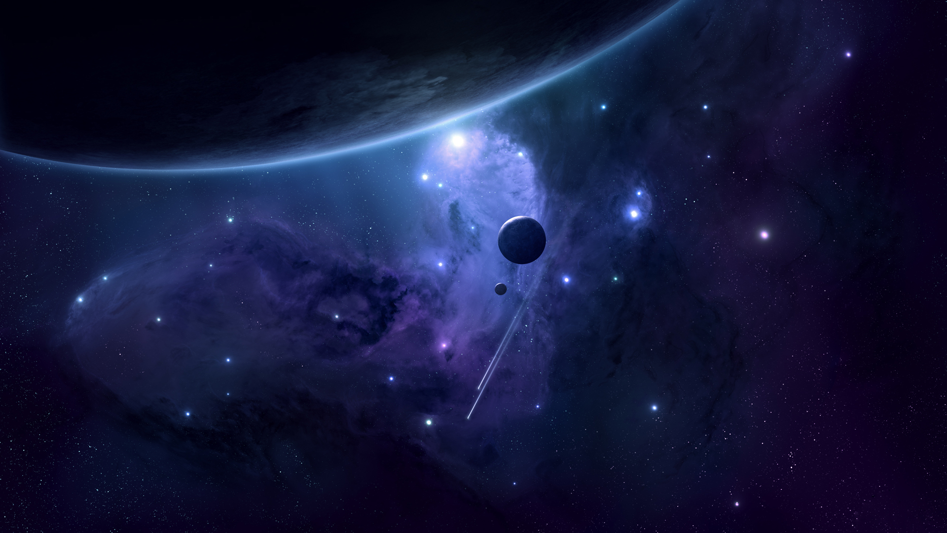 Space HD wallpaper 1920x1080 39   hebusorg   High Definition 1920x1080