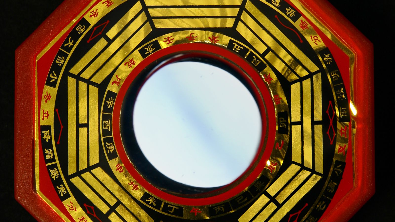 Feng Shui Bagua Pa Kua Mirror and Its Usage 1600x900