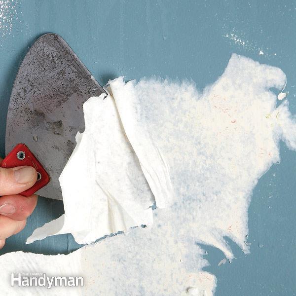 Fabric Softener To Remove Wallpaper 600x600