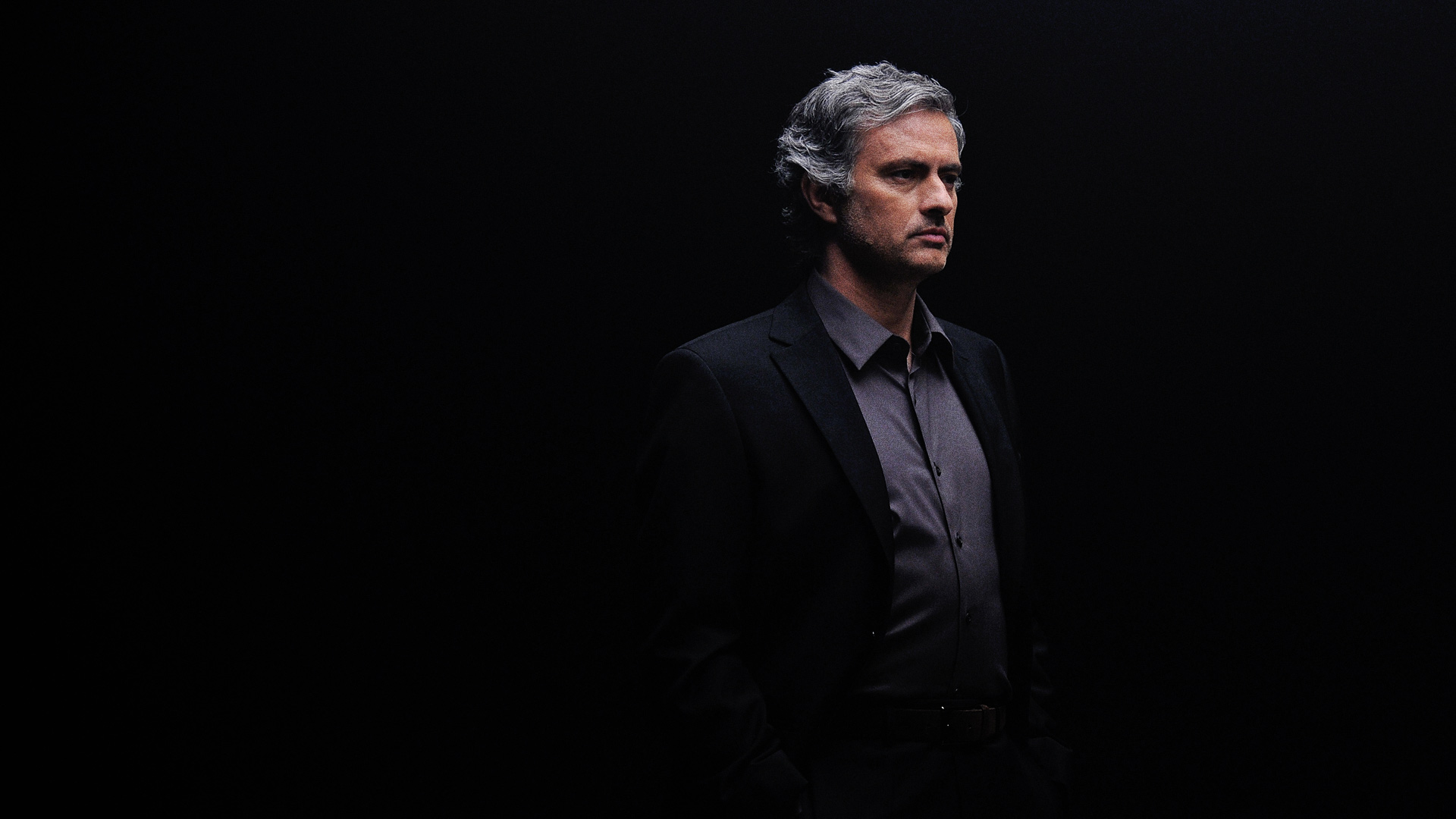 Jose Mourinho 20152016 Manager Wallpaper   Football Wallpapers HD 1920x1080