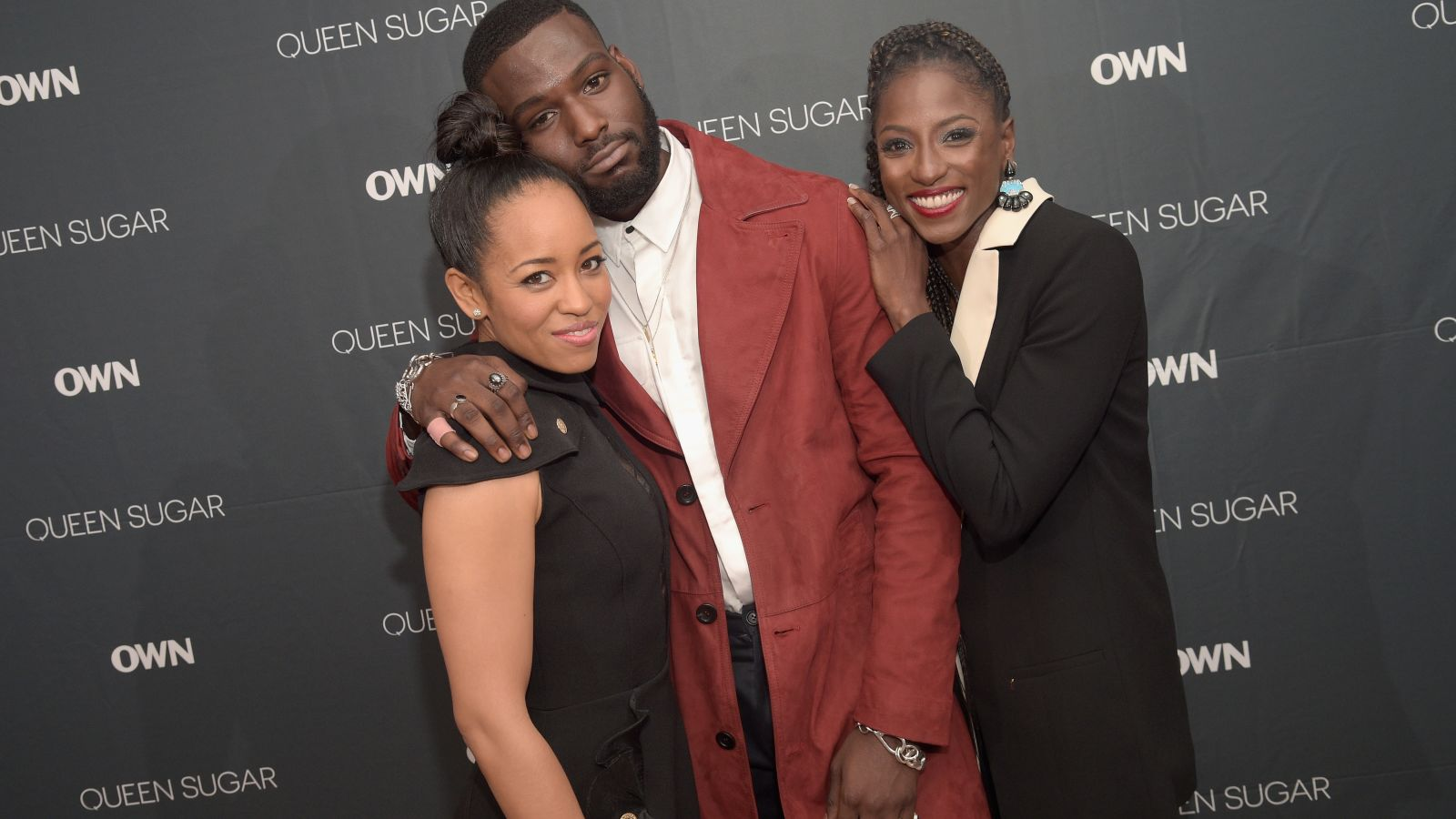 Cast of Queen Sugar Gets Real About Interracial Dating Guess Who 1600x900