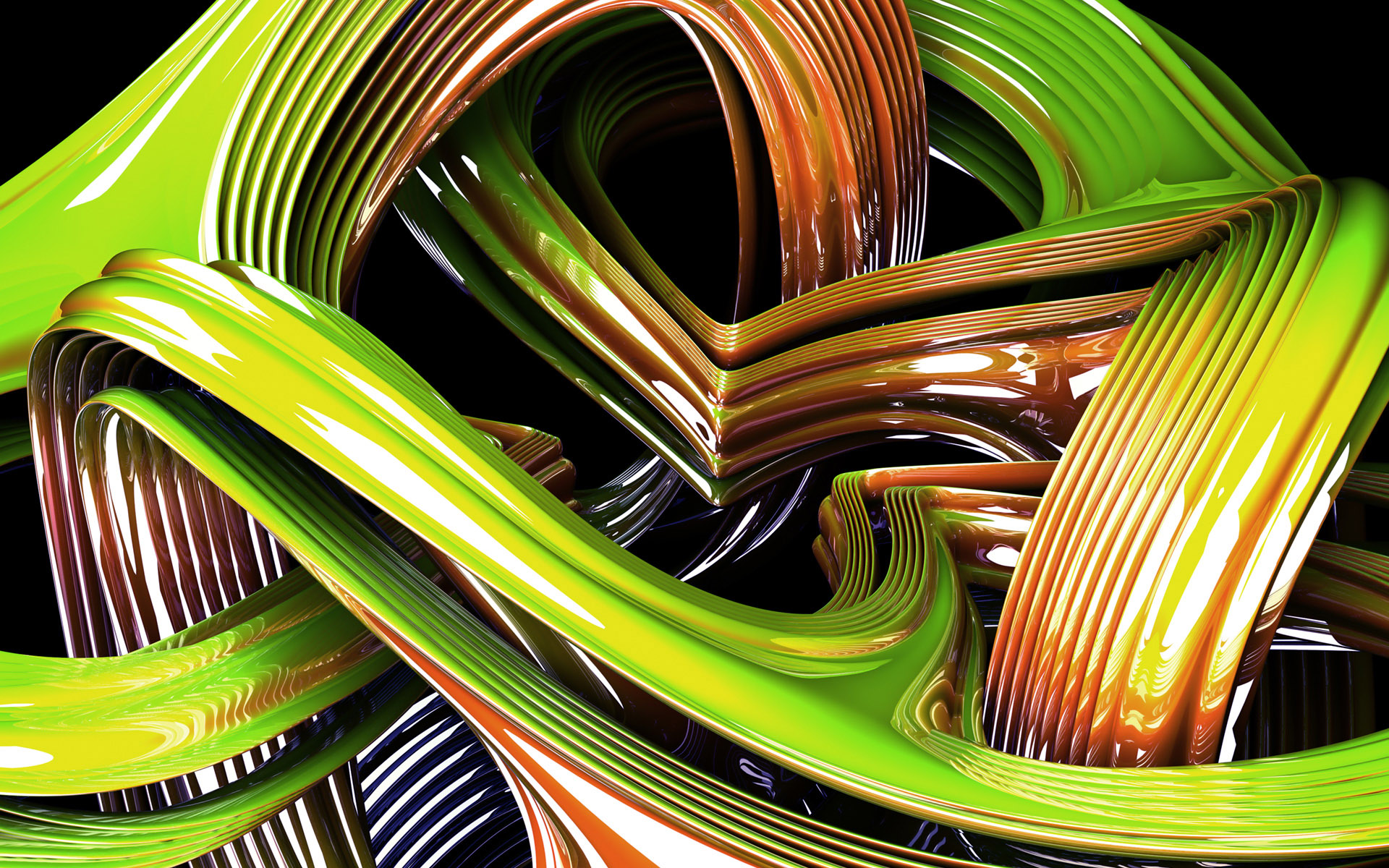 Abstract 3D wallpaper   268319 1920x1200